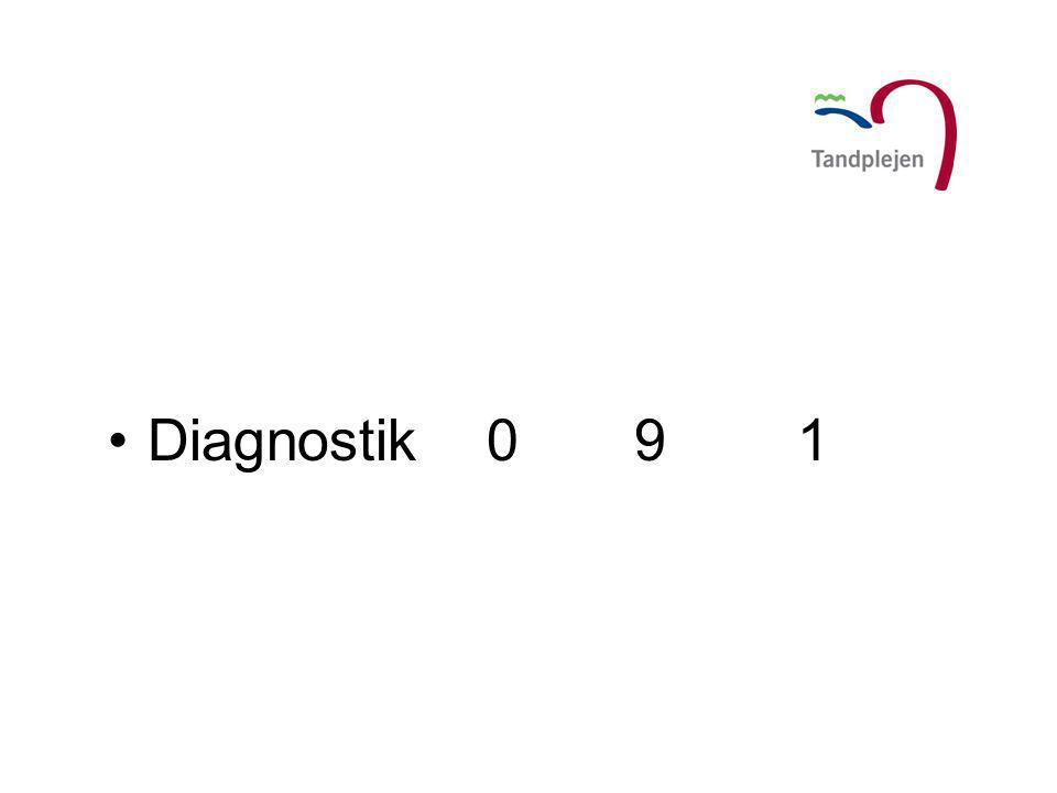 Diagnostik 0 9 1