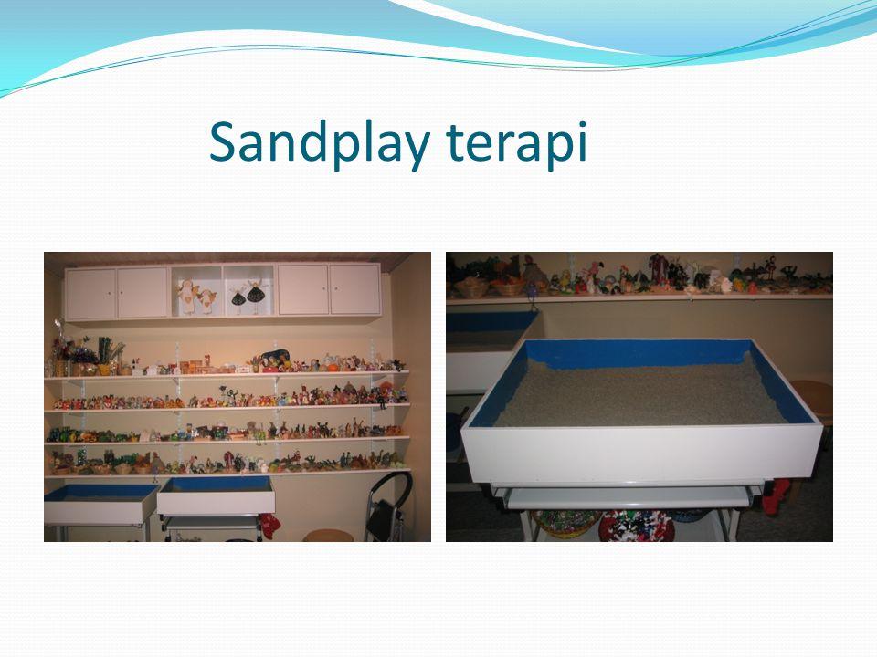 Sandplay terapi