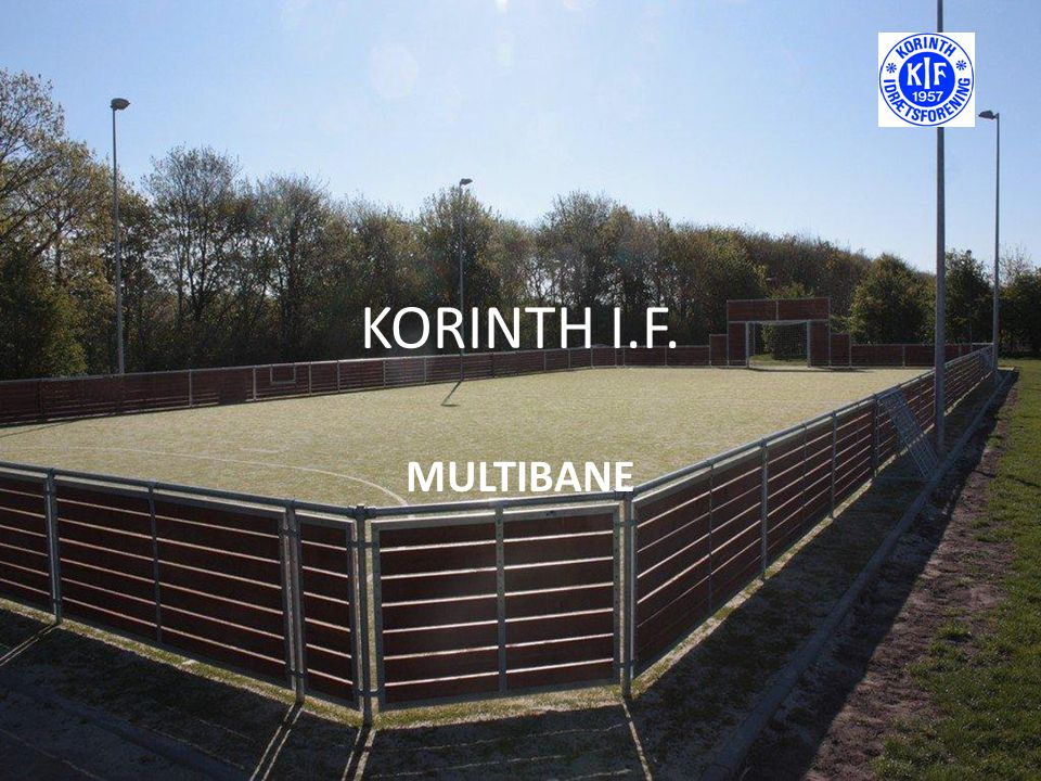 KORINTH I.F. MULTIBANE