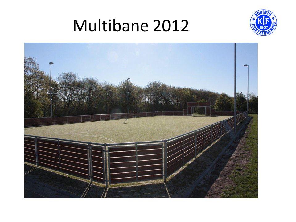 Multibane 2012