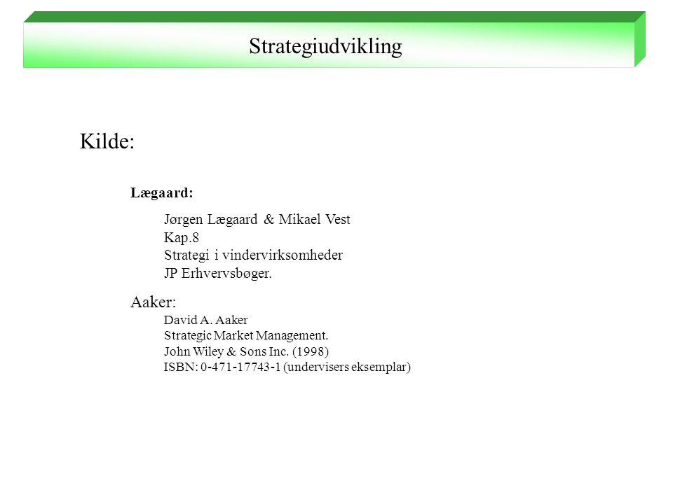 strategic market management aaker pdf