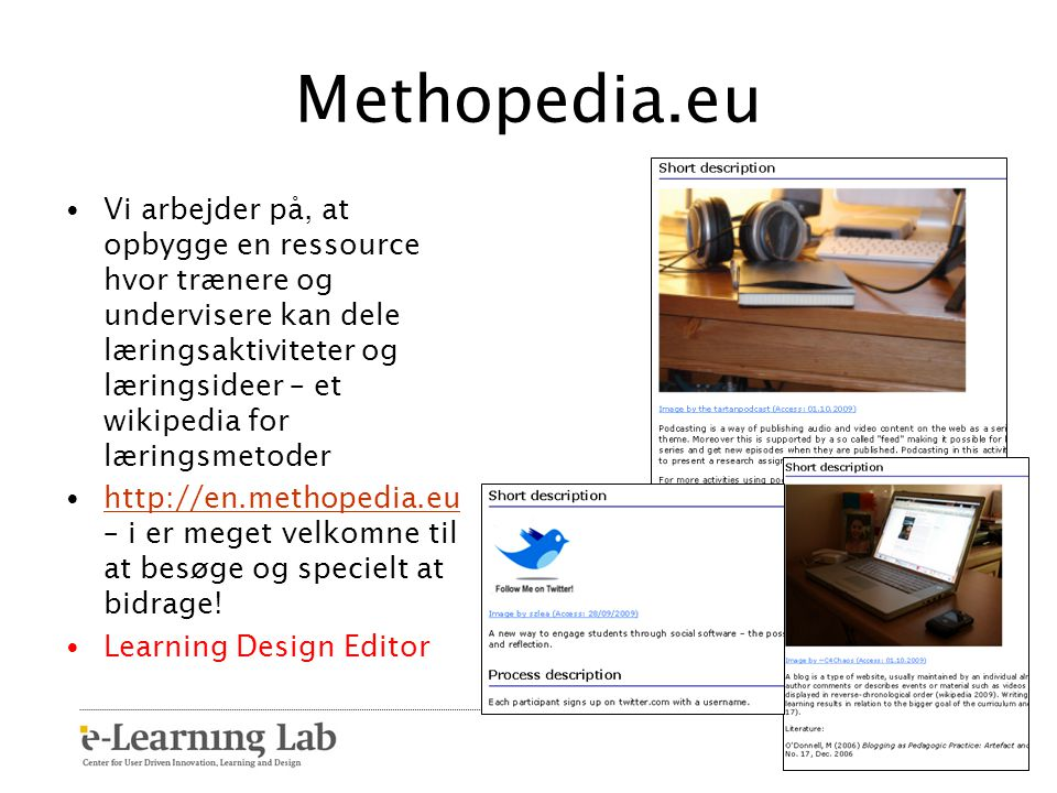 Methopedia.eu
