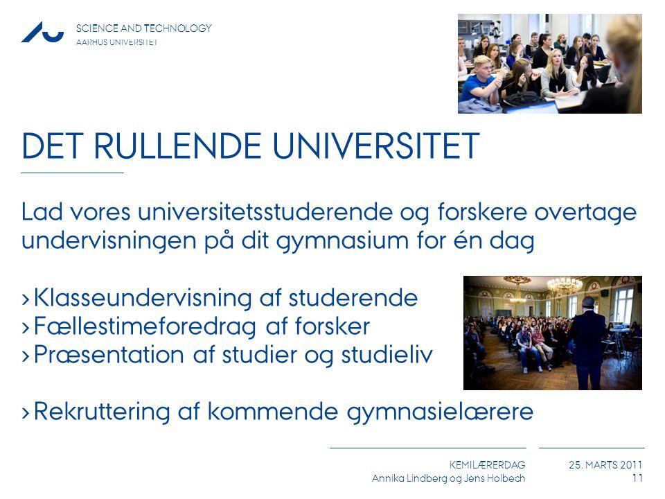 Det Rullende Universitet