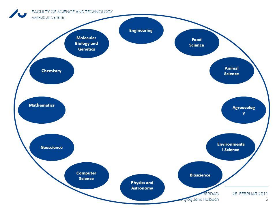 Environmenta l Science Molecular Biology and Genetics