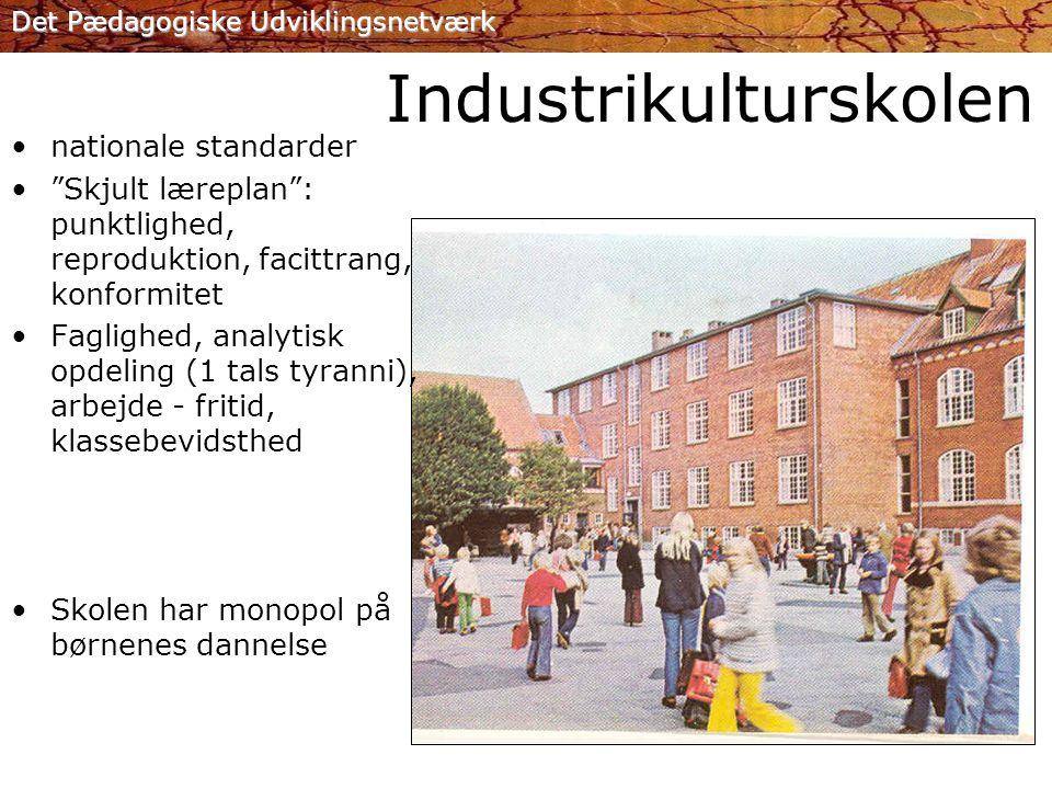 Industrikulturskolen
