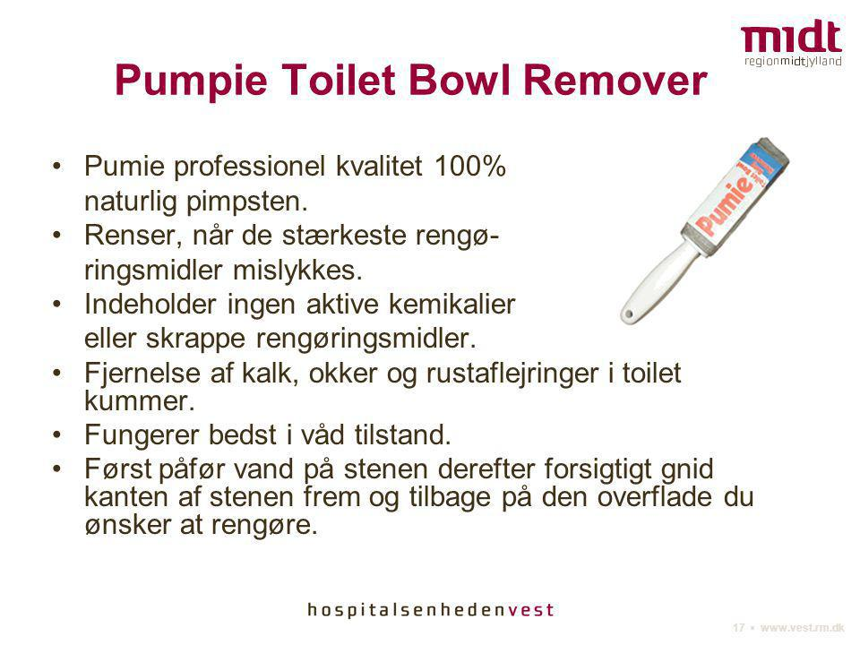 Pumpie Toilet Bowl Remover