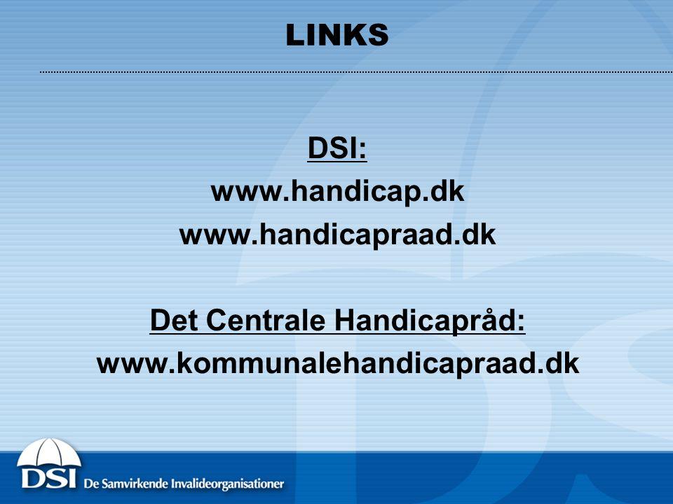 Det Centrale Handicapråd: