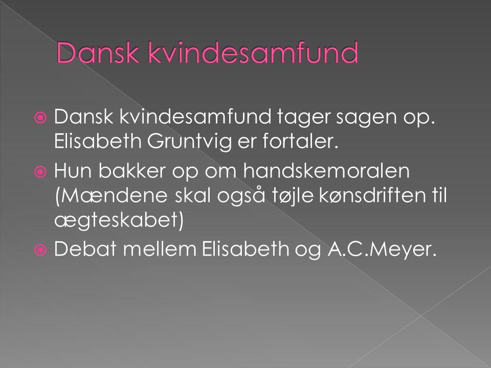 forbudt kvinder køn i københavn