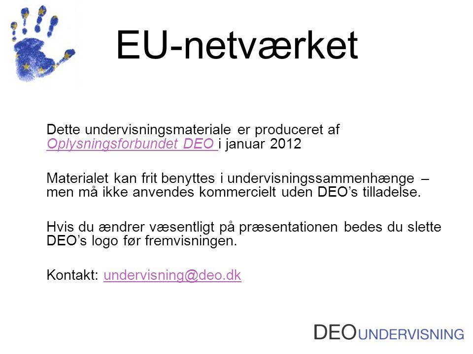 EU-netværket