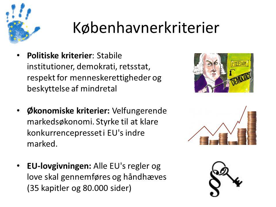 Københavnerkriterier