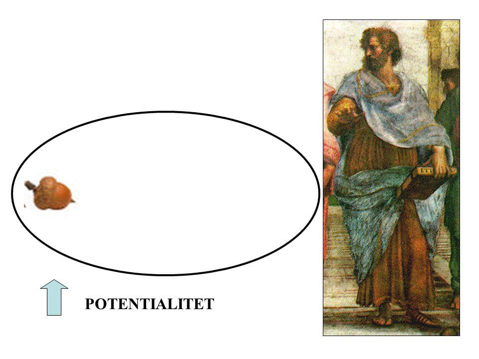 POTENTIALITET