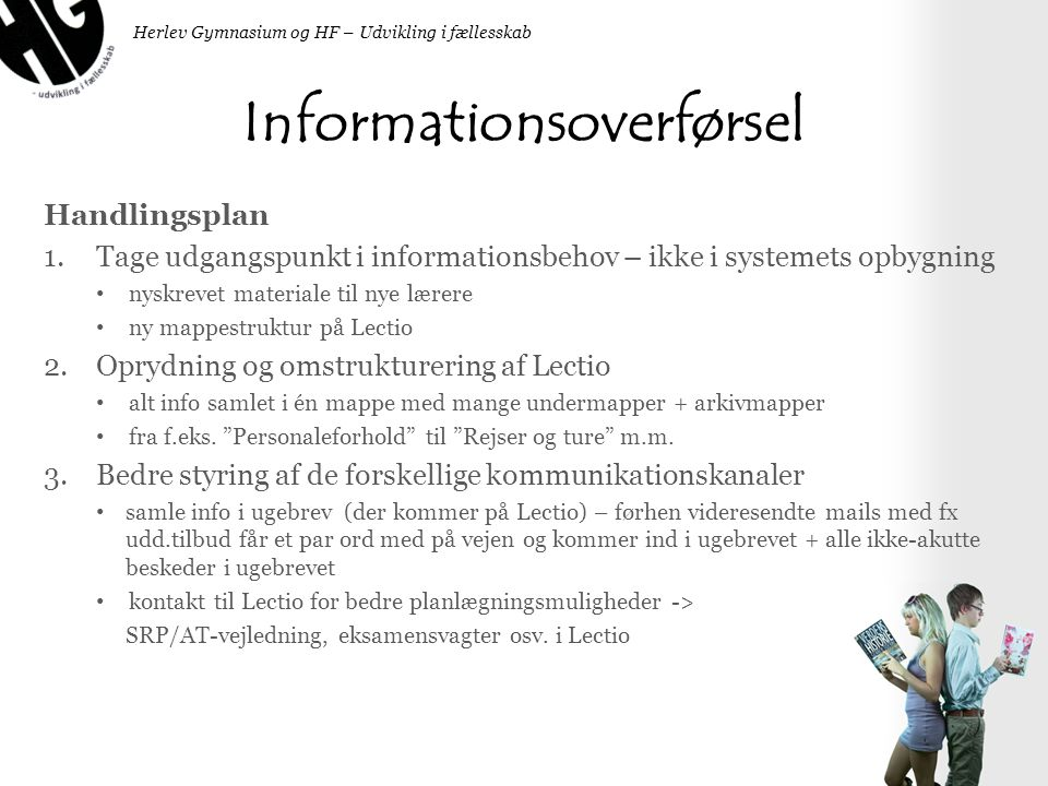 Informationsoverførsel