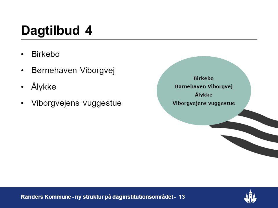 Viborgvejens vuggestue