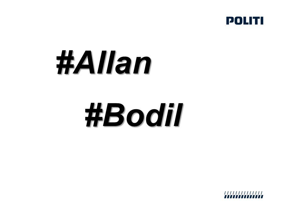 #Allan #Bodil