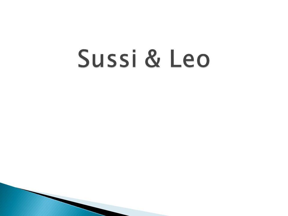 Sussi & Leo