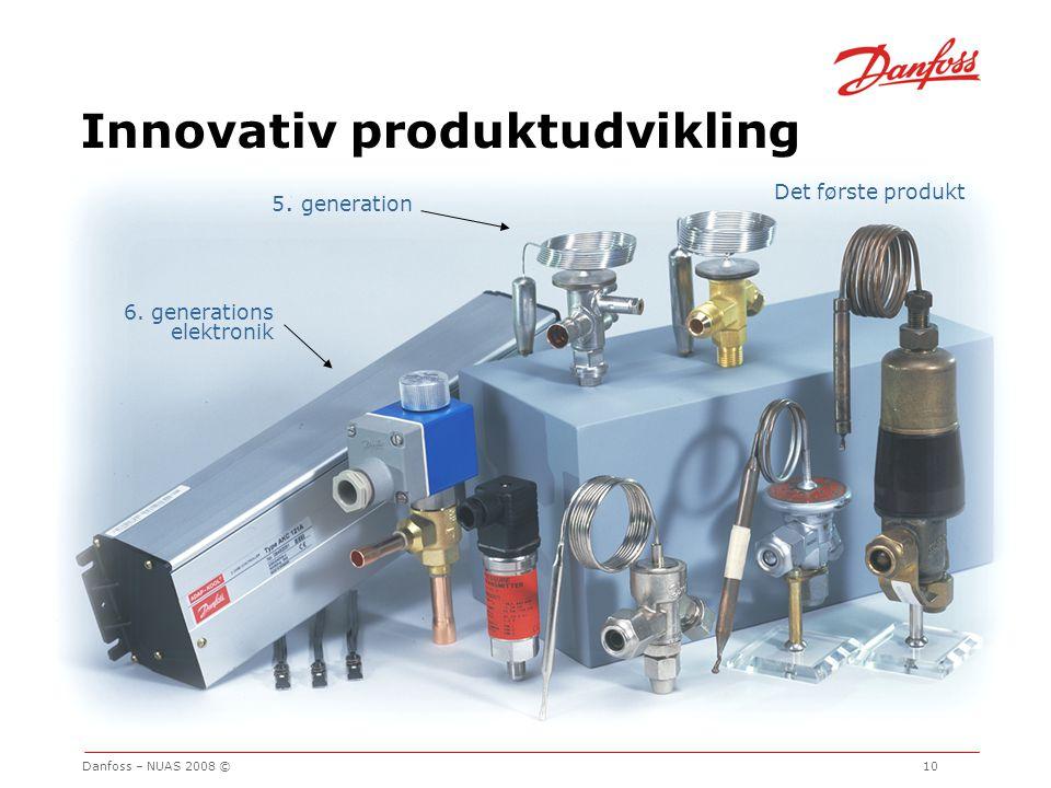 Innovativ produktudvikling