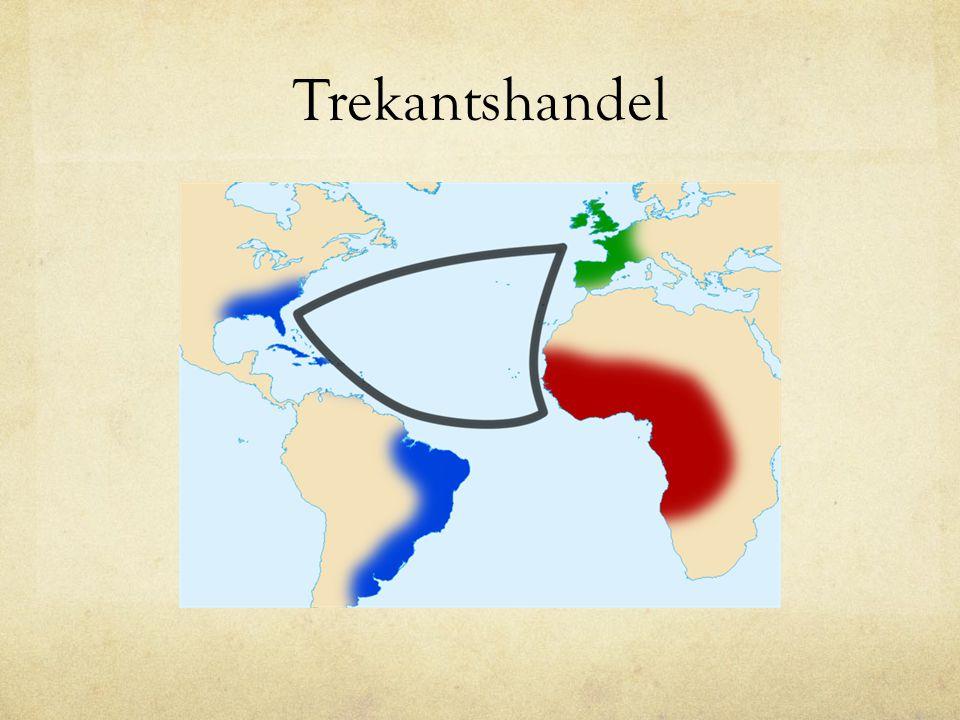 Trekantshandel