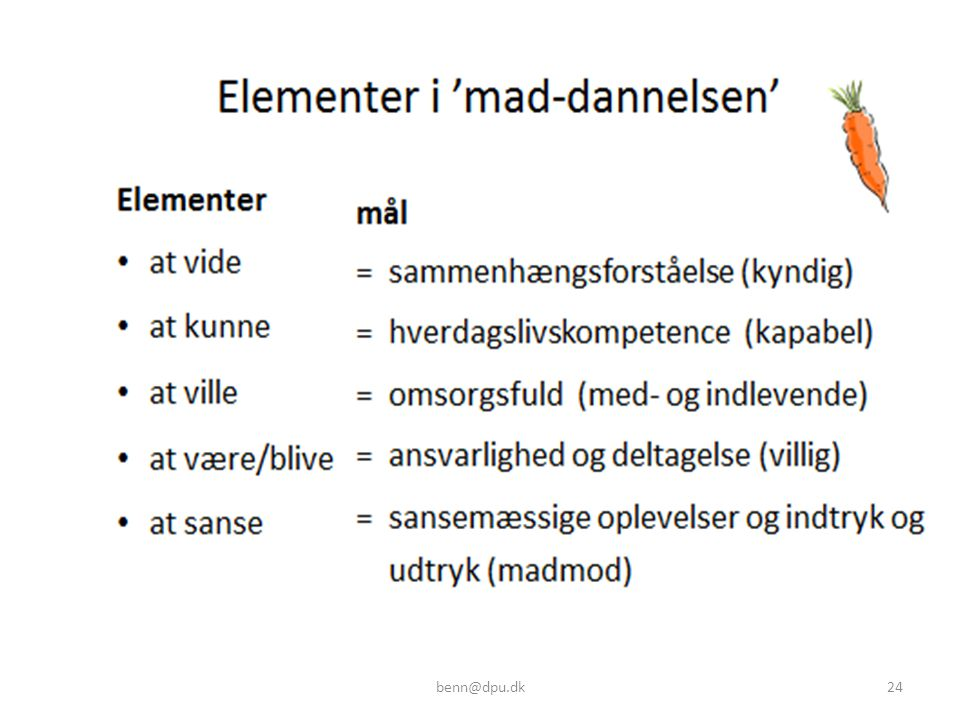 benn@dpu.dk
