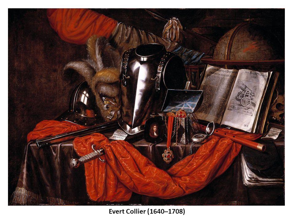 Evert Collier (1640–1708)