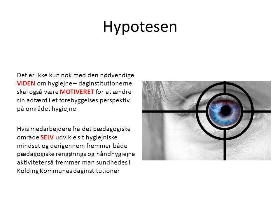 Hypotesen
