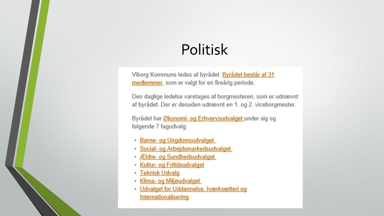Politisk