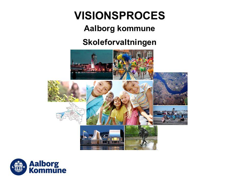 Aalborg kommune Skoleforvaltningen