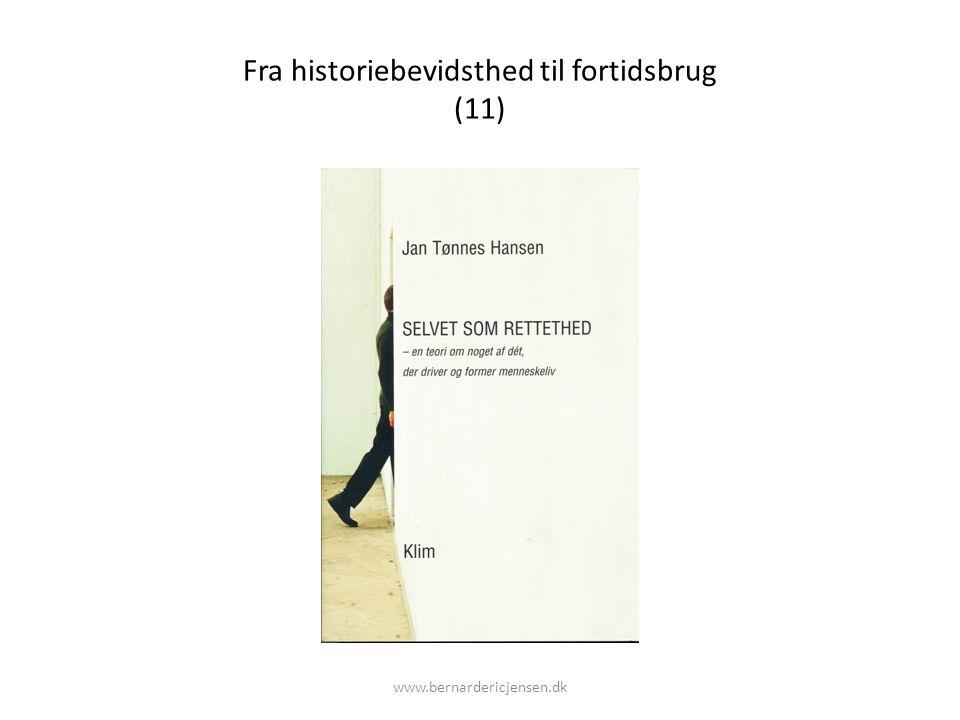 Fra historiebevidsthed til fortidsbrug (11)