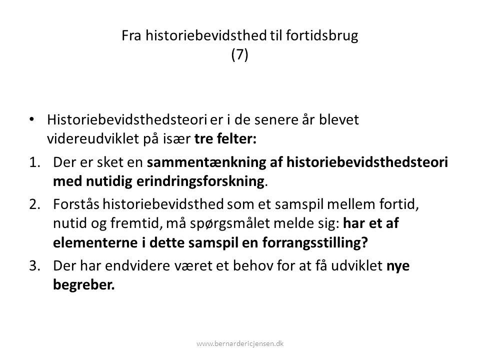 Fra historiebevidsthed til fortidsbrug (7)