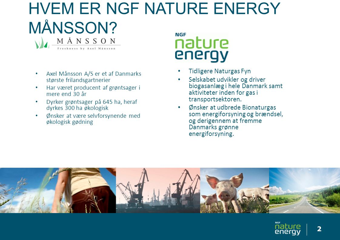 Hvem er NGF Nature Energy Månsson