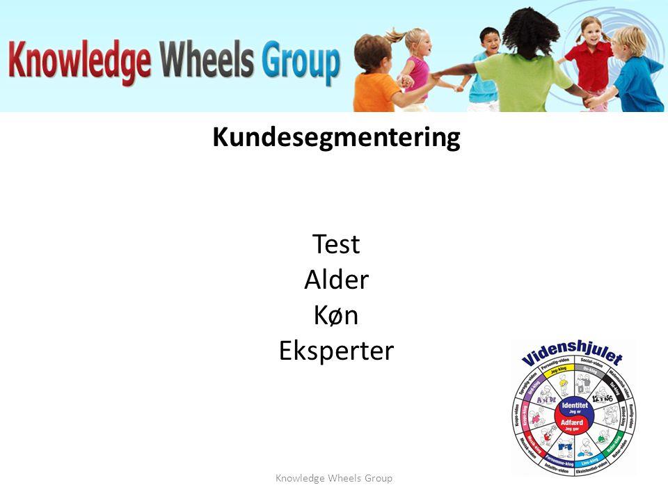 Knowledge Wheels Group