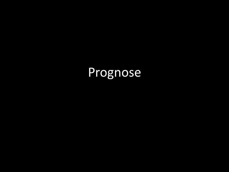 Prognose Nyt slide: