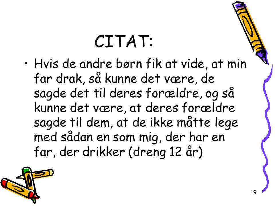 CITAT: