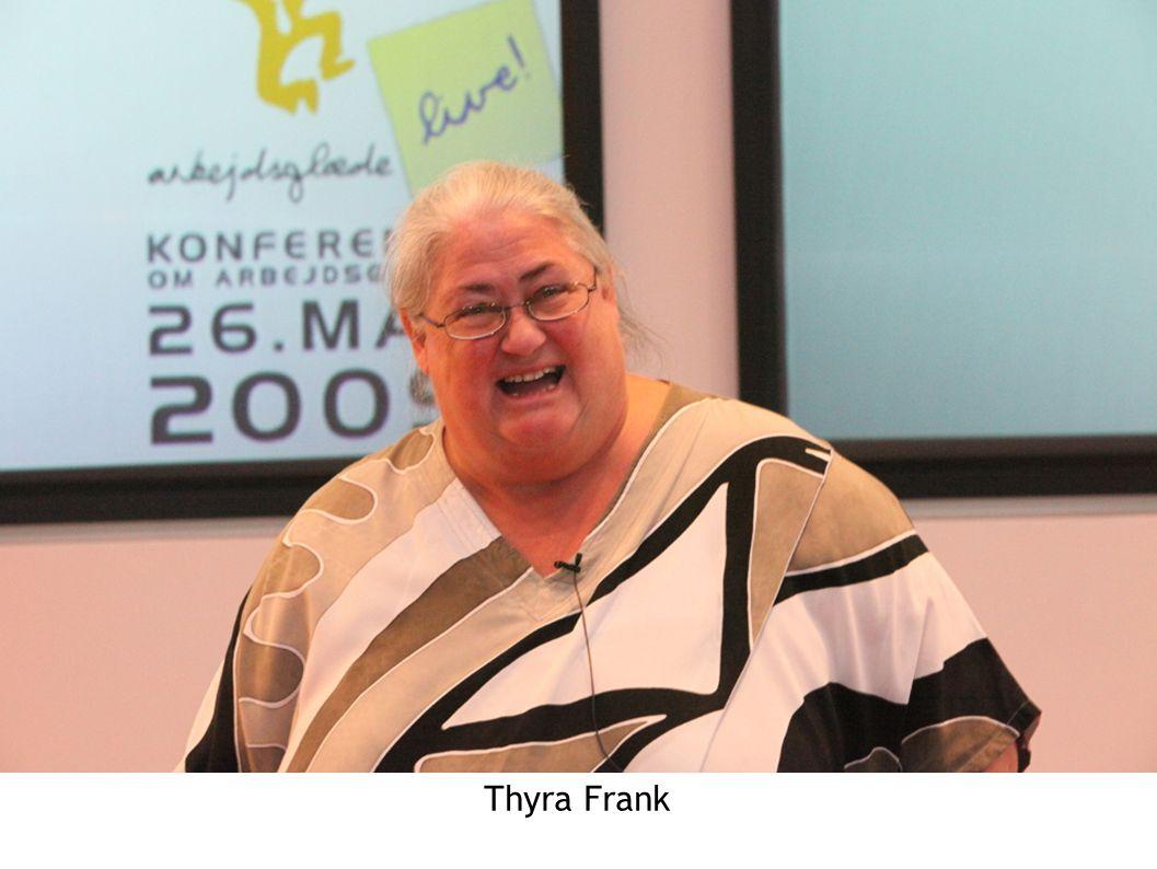 Thyra Frank