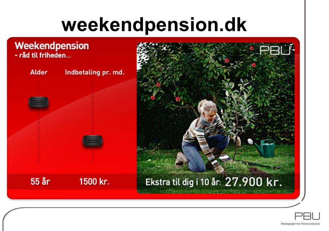 weekendpension.dk