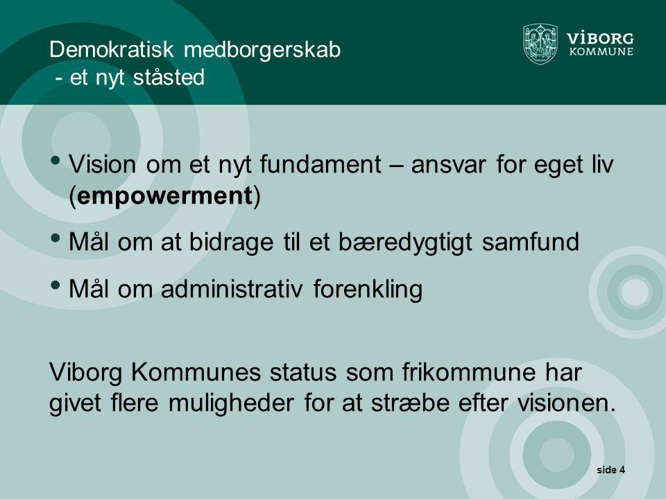 valg viborg kommune