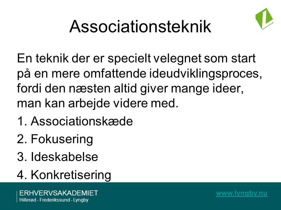 Associationsteknik