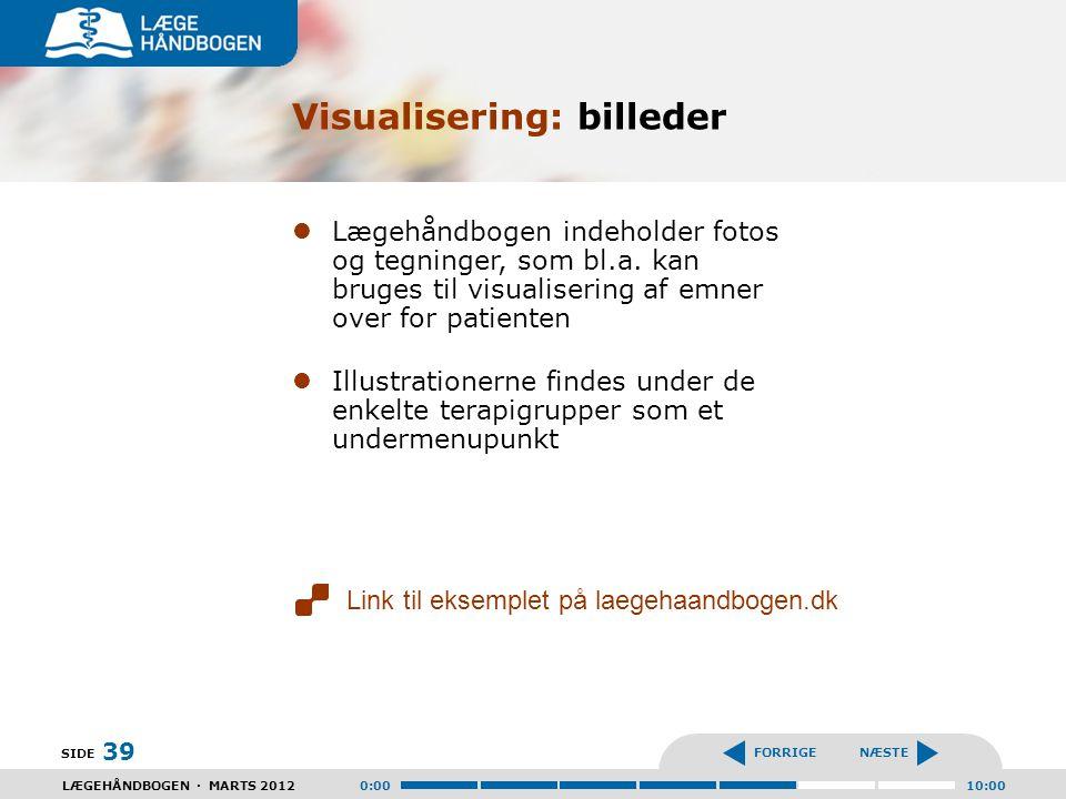 Visualisering: billeder