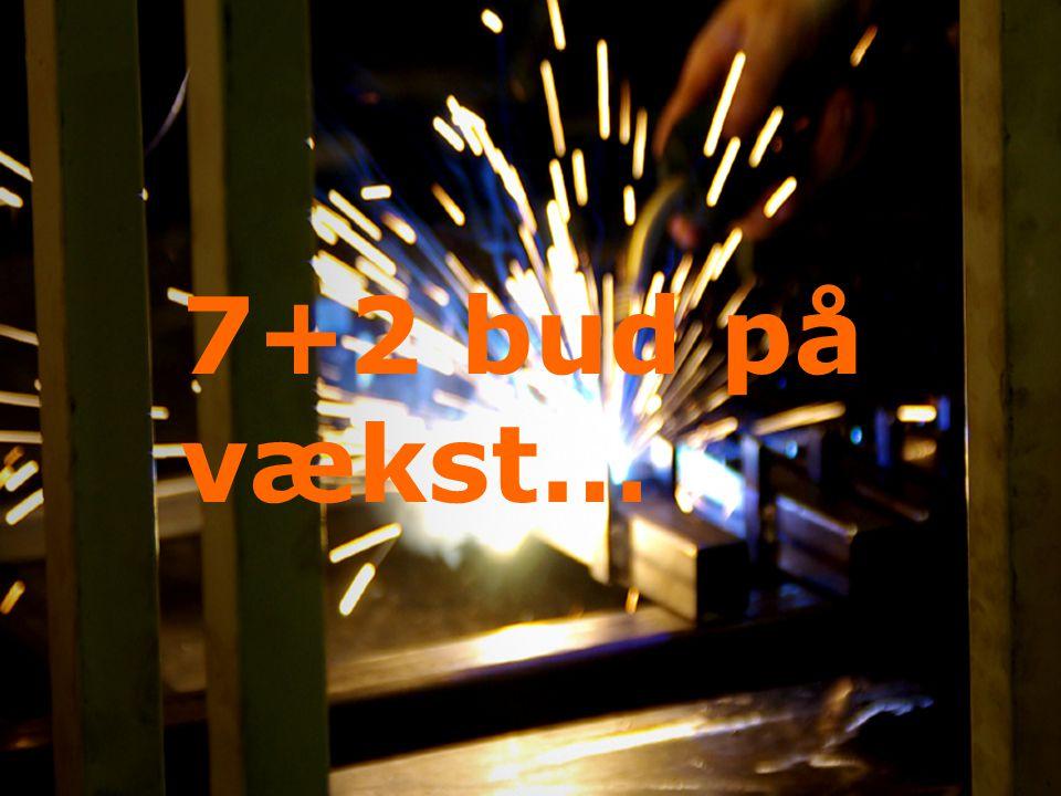 7+2 bud på vækst… www.silkeborgkommune.dk