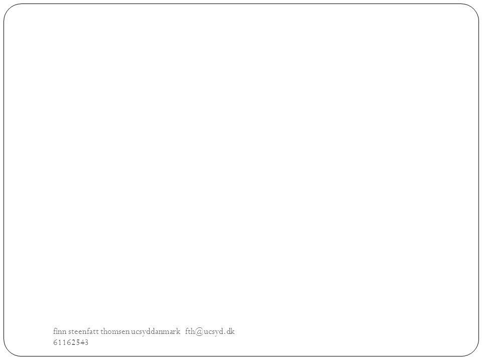 finn steenfatt thomsen ucsyddanmark fth@ucsyd.dk 61162543