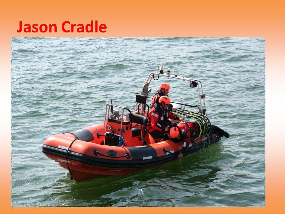 Jason Cradle