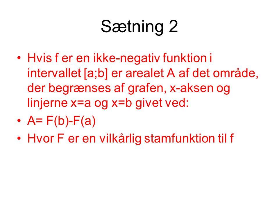 Sætning 2