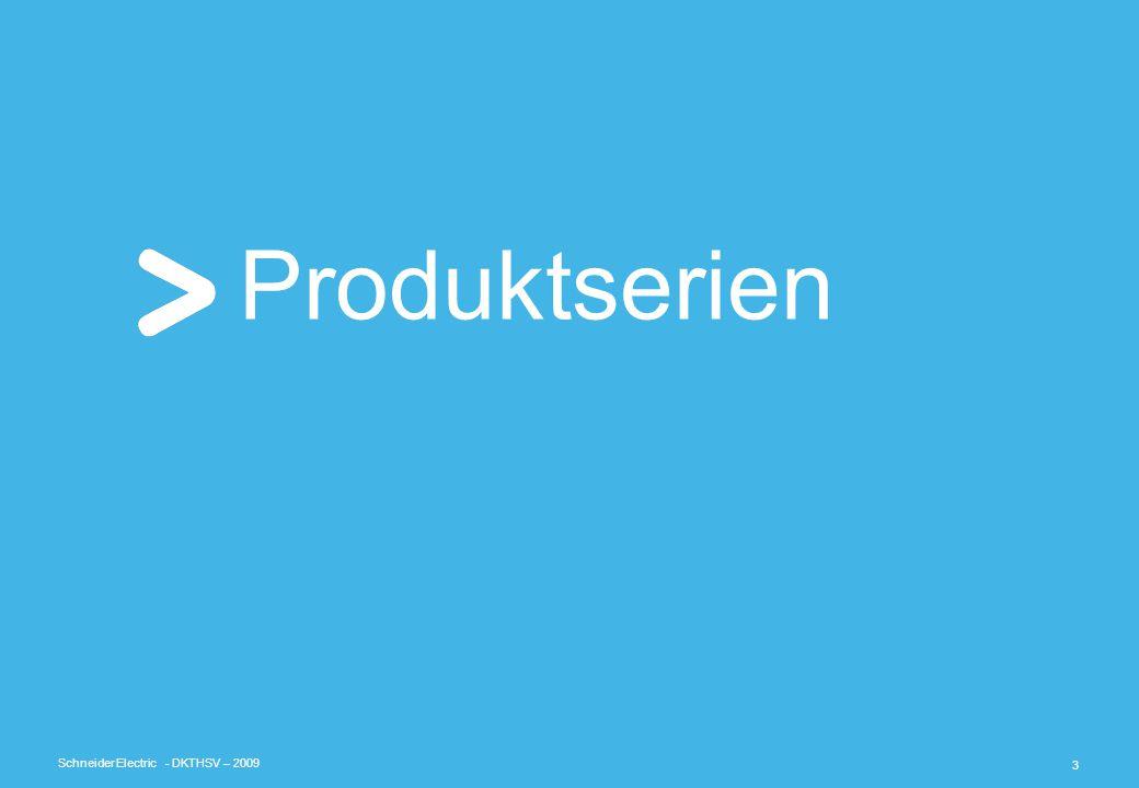 Produktserien