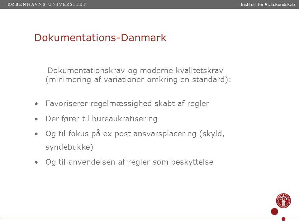 Dokumentations-Danmark