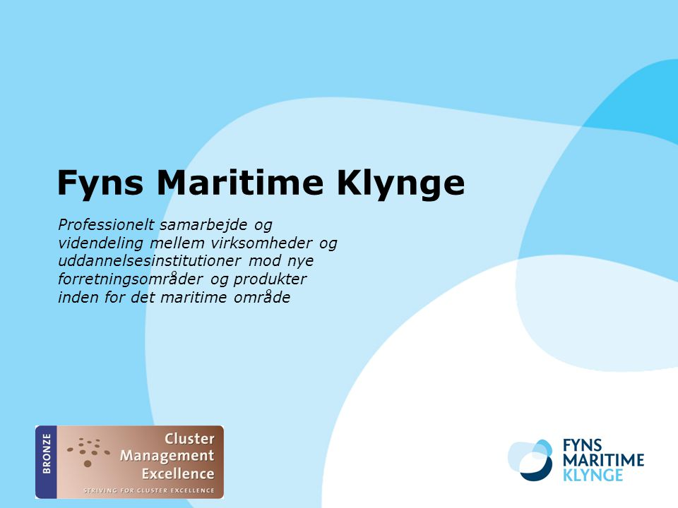 Fyns Maritime Klynge