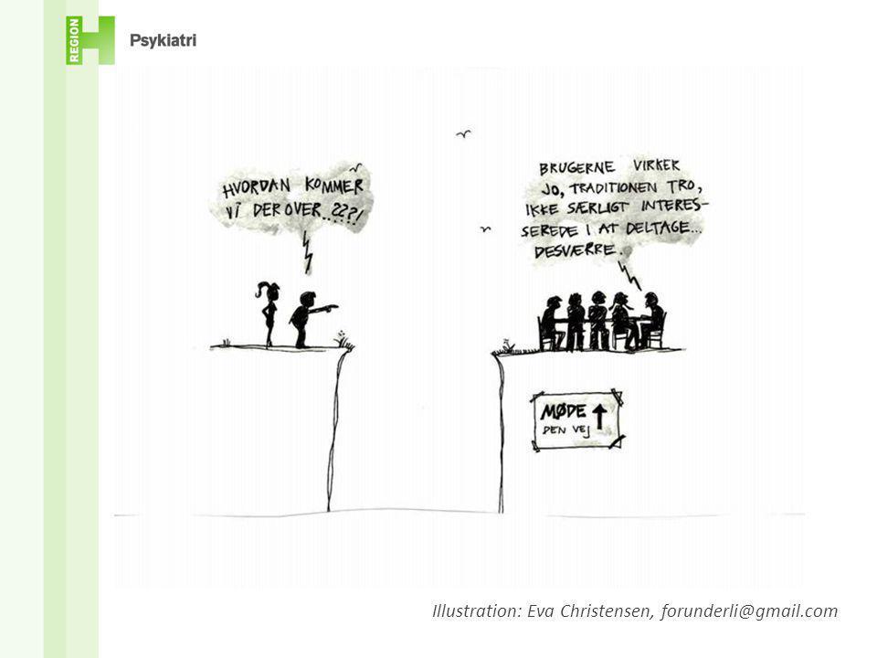 Illustration: Eva Christensen, forunderli@gmail.com