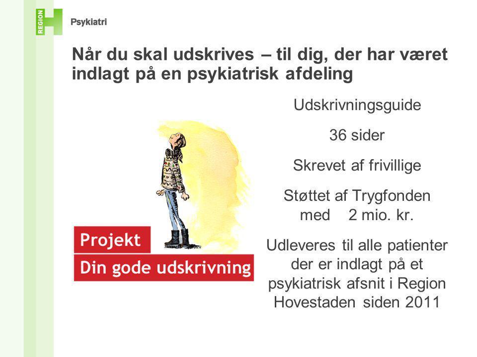 Støttet af Trygfonden med 2 mio. kr.