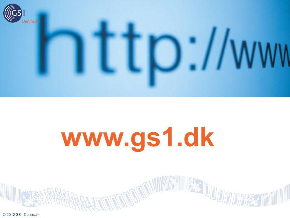 www.gs1.dk