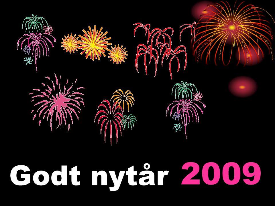 2009 Godt nytår