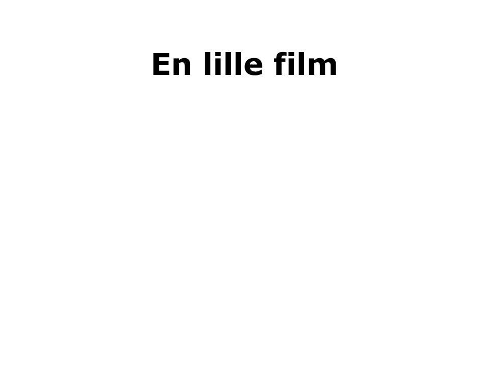 En lille film
