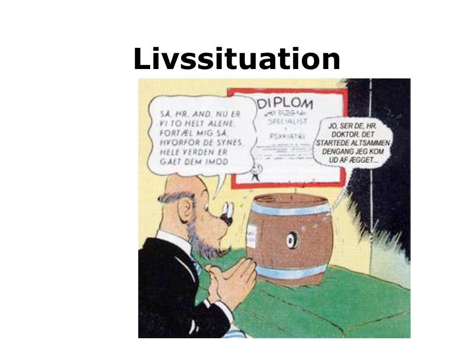 Livssituation